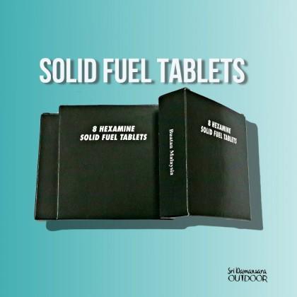 Hexamine Solid Fuel Tablet
