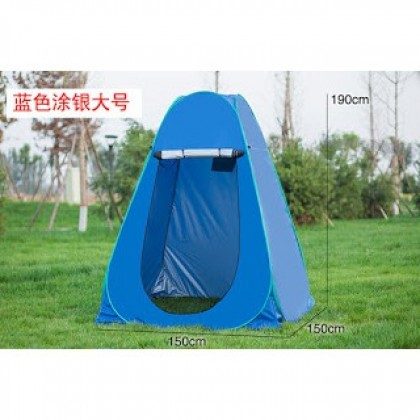 SDO Camping Toilet Shower Pop-Up Tent